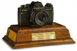 Awards and distinctions - Darrell Oakden Photography