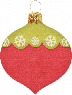 CHRISTMAS ORNAMENT CLIP ART | CLIP ART - CHRISTMAS 2 - CLIPART ...