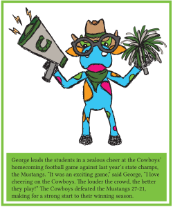 Helpful tips on writing yearbook captions! #Yearbook ...