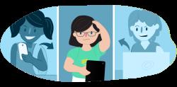 How do I know if I'm a cyberbully? | Kids Helpline