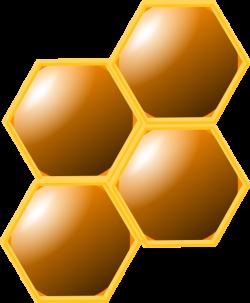 Honeycomb Clipart | i2Clipart - Royalty Free Public Domain Clipart