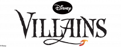Disney Villains by elope