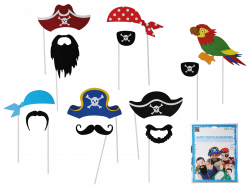 Pirate Accessories / Wigs   Product categories   Scalliwags