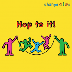 Change4Life on Twitter: