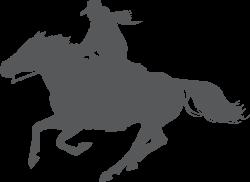 Quarter horse clip art - crazywidow.info