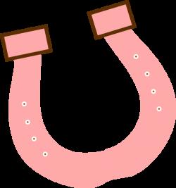 Horseshoe Clip Art at Clker.com - vector clip art online, royalty ...