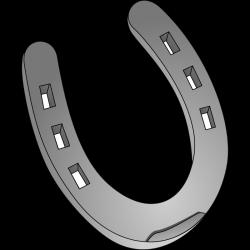 Horseshoe Clip Art - Cliparts.co