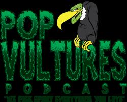 Kill or Be Killed Comic Recap (Pop Vultures Podcast)