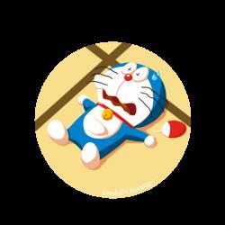A very hot weather - Doraemon PNG by jinsuke04 on DeviantArt
