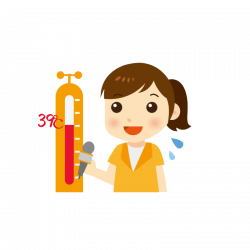 Cartoon Clip art - The cartoon weather is hot 800*800 transprent Png ...