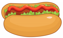 Hot Dog PNG Clipart - Best WEB Clipart