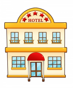 Hotel Clip Art Free   Clipart Panda - Free Clipart Images