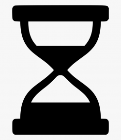 Hourglass Icon Png - Hour Glass Png Icon, Cliparts ...