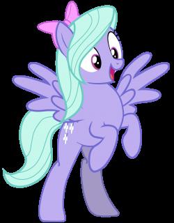 My Little Pony - Flitter (Shocking Standing Pose) | MLP (My Little ...