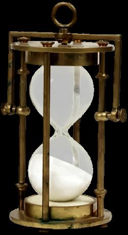 OnlineLabels Clip Art - Hourglass 6