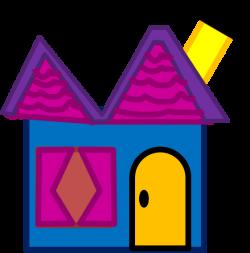 Magenta's House And Julia's House | Spots Clues | Pinterest | Blues ...