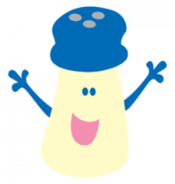 Mr Salt Blues Clues. Normal Mr Salt Blues Clues Blue\u0027s Wiki ...