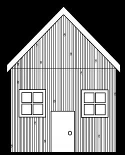 Graphics by Ruth - 3 Little Pigs | huizen bouwen | Pinterest ...