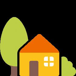 File:Emoji u1f3e1.svg - Wikimedia Commons