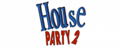 House party png