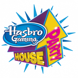 Image - Hasbro House Party Logo.png | Big Brother Wiki | FANDOM ...