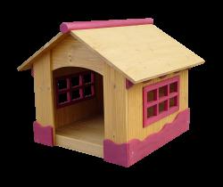 Dog Pet House PNG Image - PngPix