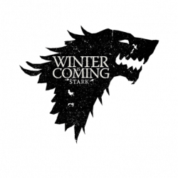 House Stark - Winter is Coming shirt from Unamee - Daily Shirts