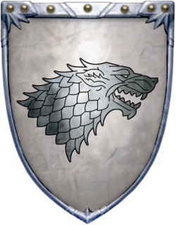 Image - Arms House-Stark.png | AWOIAF Role Play Wiki | FANDOM ...