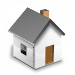 Home Icons transparent PNG images - StickPNG