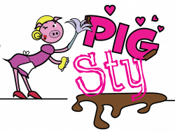 The Pig Sty Method | Operation Wife