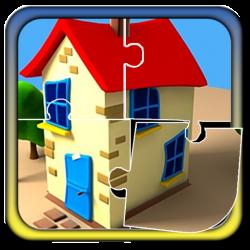 Kids Cartoon clipart - House, Product, Home, transparent ...
