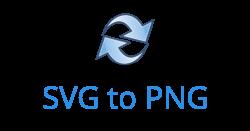 SVG to PNG - Online Converter