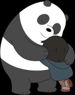 Bear hug by Porygon2z on DeviantArt