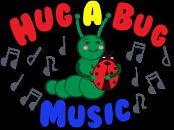 About Hug-A-Bug Music | Hug-A-Bug Music