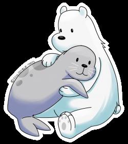 Pin by averie ♥ on WBB | Pinterest | Bare bears