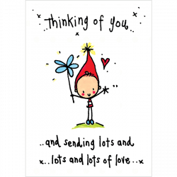 quotes thinking of you friend - Safer Browser Yahoo Image Search ...