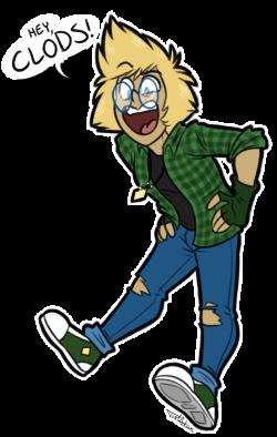 Human Peridot | Steven Universe | Know Your Meme