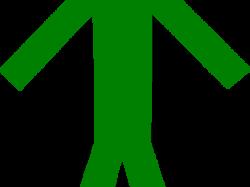 Human Figure Clipart 24 - 450 X 321   carwad.net