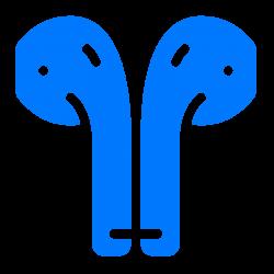 Computer Icons Headphones AirPods Clip art - human ear 1600*1600 ...