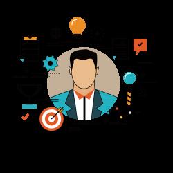 Recruitment Job interview Business - Business online learning 1800 ...