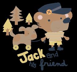 Cartoon Adobe Illustrator Illustration - Humans and dogs 6338*5951 ...