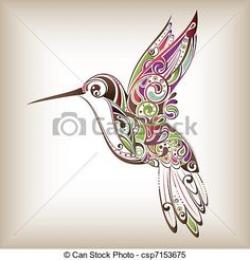 40 Best hummingbird clipart images | Hummingbirds, Clip art ...