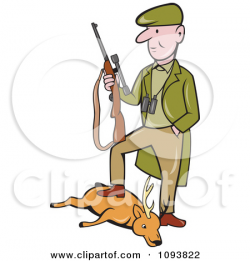Hunter Clipart | Clipart Panda - Free Clipart Images