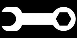 Tool Screwdriver Paper clip Clip art - wrench 1280*640 transprent ...