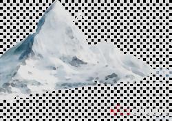 Iceberg Cartoon clipart - Iceberg, Ice, Mountain ...