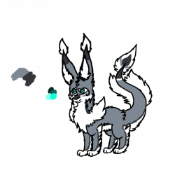 Icicle (Color ref) by TinySweetBunny on DeviantArt