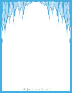 Free Icicles Cliparts Border, Download Free Clip Art, Free ...