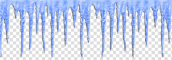 Ice art, Icicle Computer Icons , Icicles Border transparent ...