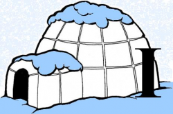 Free Igloo Cliparts, Download Free Clip Art, Free Clip Art on ...