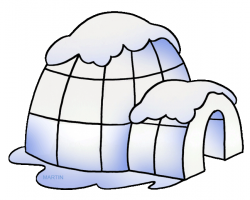 28+ Collection of Free Igloo Clipart   High quality, free cliparts ...